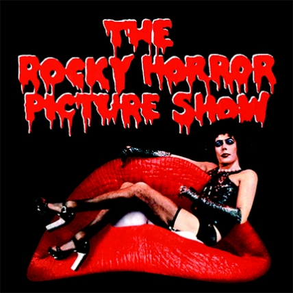Rocky Horror show details, brighton dfestival, old courtroom productions