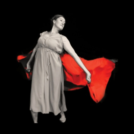 Isadora: I dance what I am show details, brighton dfestival, old courtroom productions